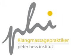 Logo für die Klangmassagepraktiker